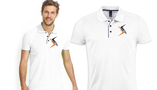 Sublimation Polo Shirt